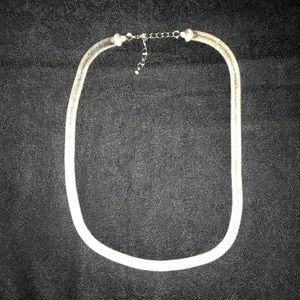 🌺1X$10, 2X$15🌺 Stainless steel snake necklace